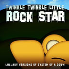 SOAD Lullaby Renditions Available Today