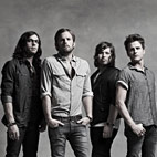 Kings of Leon to One Direction: 'Don't Try to Turn Into a Rock Band'