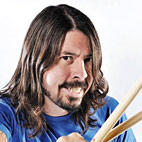 Dave Grohl Talks New Foo Fighters: 'We Haven't Disclosed Exactly What We're Doing'
