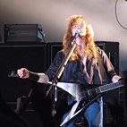 Megadeth: 'We'll Take a Different Approach on the New Record'