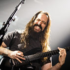 Dream Theater, the Cadillac Three and More Added to Sonisphere Lineup