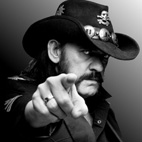 Lemmy Returns to Performing Live: 'I'm Back From the Dead!'