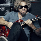 Sammy Hagar Assembles Yet Another All-Star Band for 'History of Rock' Tour Dates