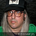 Dinosaur Jr. Plan Live DVD