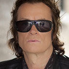 Glenn Hughes: UK Tour Dates