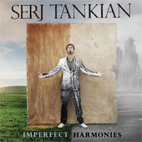 Serj Tankian: 'Imperfect Harmonies' Listening Party