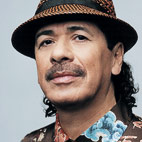 Carlos Santana Marries His Drummer