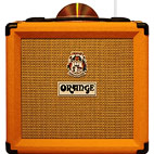 Orange Amps Unveil Revolutionary OPC Musician's Personal Computer