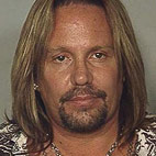 Vince Neil Released From Jail Early