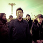 Deftones Heading Back To The Studio