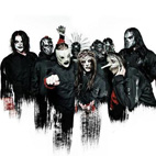 Slipknot Ready To Bring The Thunder To Knebworth