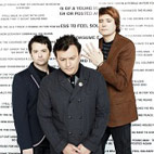 Manic Street Preachers 'Wave Goodbye'?