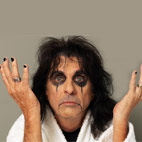 Alice Cooper On 'Lulu': 'It's Like Iggy Pop Making A Record With ABBA'