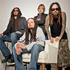 Korn: 'Kill Mercy Within' Video