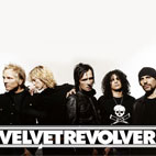 Velvet Revolver To Reunite With Scott Weiland Next Week