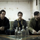 Chevelle: Winter 2012 Tour Dates