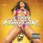 Steel Panther Posters Deemed 'Overtly Sexual'