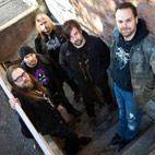 Nasum Announces North American Tour