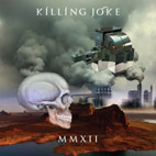 Killing Joke Stream New Songs