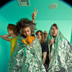 Flaming Lips Use Ke$ha's Blood In Record