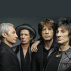 Rolling Stones Heading Back To Studio