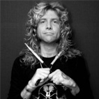 Steven Adler 'Done With' Axl Rose