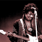 Jimi Hendrix: Over 7,000 Guitarists Break World Record With Tribute