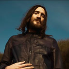 John Frusciante's 'Progressive Synth Pop' Projects