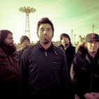Deftones Performs Two New Songs In Hollywood
