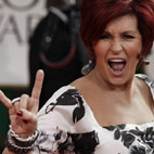 Sharon Osbourne Quits NBC In Protest