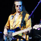 Elton John Bassist Dead Of Apparent Suicide