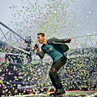 Coldplay Set To Take Year Off As Chris Martin Plots LA Move