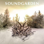 Soundgarden Reveal Artwork And Trailer For 'King Animal'