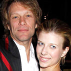 Drug Charges Against Bon Jovi's Teenage Daughter Dropped