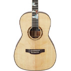 Takamine Introduces New Hand-Crafted LTD2013 'Peak' Models