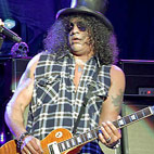 Slash Records New Album Demos