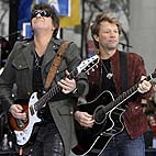 Richie Sambora Quits Bon Jovi on Tour