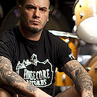 Phil Anselmo Reveals Debut Solo Album Cover and Release Date