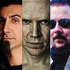 Serj Tankian and Devin Townsend Working on a Nelson Mandela Tribute Song