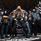 Black Label Society Confirmed for Gigantour