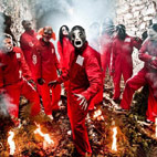 Slipknot Aiming at a Big 2014 Return: 'We're Coming Back Full Force'
