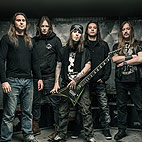 Children of Bodom Premiere 'Transference' Music Video