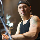 Lombardo Finds Out About Slayer Firing Online