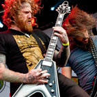 Mastodon Looking to Hit the Studio in September