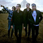 Stone Temple Pilots Record New Music