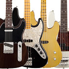 Fender Custom Shop Announces 2013 Limited and Artist Collection Additions