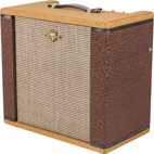 Fender Pawn Shop Special Series Releases New Ramparte Model
