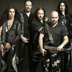 HammerFall Returning From Hiatus, Confirm 2014 Album and Tour