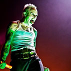 The Prodigy Join Metallica and Maiden as Final Sonisphere 2014 Headliners