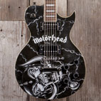 Win Motorhead Guitar From UG!